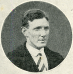 Harry Kauper