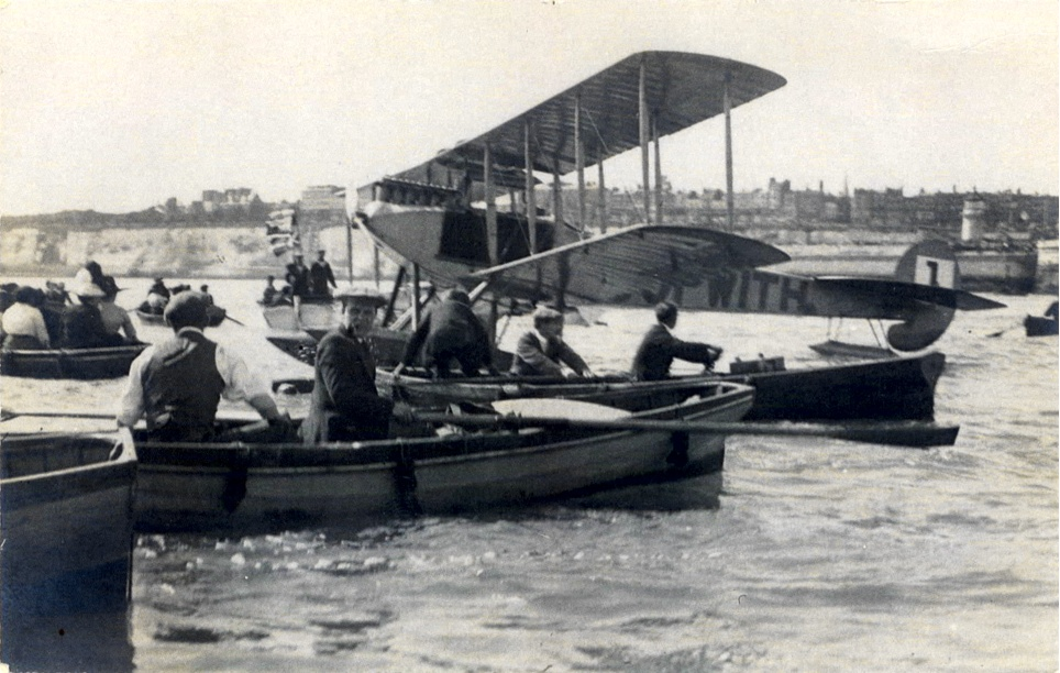Sopwith Waterplane Ramsgate 2